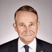 Général Pierre de Villiers